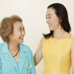 娘「中学生まで母が元宝塚女優だとは知りませんでした」