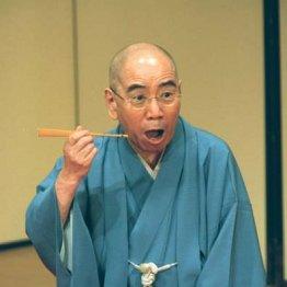 「円歌さんが会長をやりたがっています」と小さんに進言し