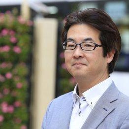 河合敦さん<1>東京都の高校日本史の教員試験倍率は約40倍