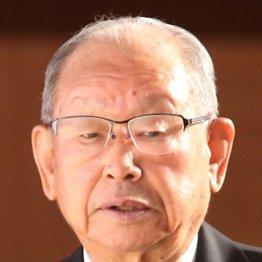 86歳の大長老OBが影響力を持ち続ける阪神の気持ち悪さ