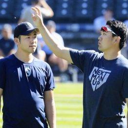 田中との対決が注目も…雄星獲得見送ったヤンキースの慧眼