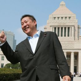 25団体で売上3000億円 「第2の霞が関」を思わせる利益集団