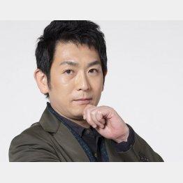 歌舞伎俳優の坂東彦三郎さん(提供写真)