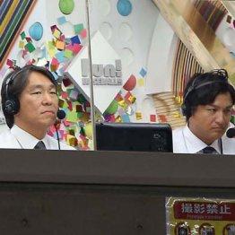 """原G左うちわで長期政権も視野 """"松井監督""""はしばらくお預け"""