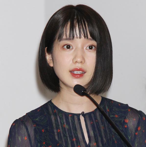 弘中綾香(C)日刊ゲンダイ