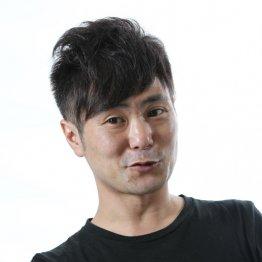 """吉本""""闇営業""""のキーマン カラテカ入江が動き出した狙いは"""