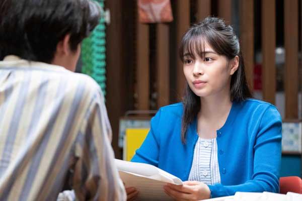 すずよ、大女優を目指せよ(NHK「なつぞら」から)