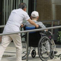 【Q】「老老介護」に限界を感じたらまずどうするべきか?