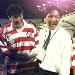 97年に鳴り物入りで誕生した平尾監督(右)も…