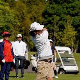 継続は力なり なかなか上手にならないからゴルフは面白い