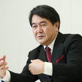 河合雅司さん