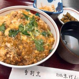 鳥割烹 末げん(新橋)で味わう鶏肉と卵の絶妙ハーモニー