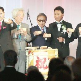 五木ひろし歌手生活55周年 人生の大勝負は「歌謡選手権」