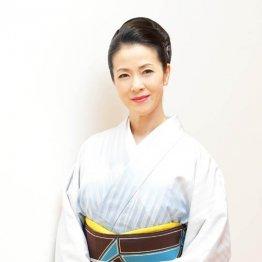 坂本冬美さんと「岸壁の母」…二葉百合子さんは命の恩人