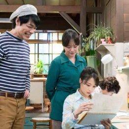 NHK朝ドラ「なつぞら」主人公が描くアニメの原作は何だ?