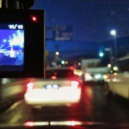 ドライブレコーダーが交通事故関連の裁判を変えた