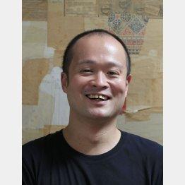 「麦酒屋るぷりん」の海老沢淳一さん(C)日刊ゲンダイ