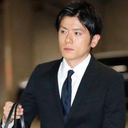 日本テレビの青木源太アナウンサー(C)日刊ゲンダイ
