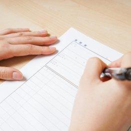 人事が欲しがる「職務経歴書」を書くための5つのポイント