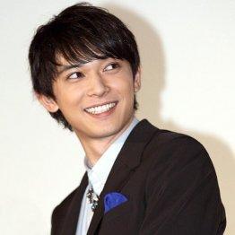 2021年NHK大河ドラマの主演に抜擢された吉沢亮(C)日刊ゲンダイ