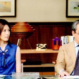 退職前には「時事放談」も担当した小島慶子さん