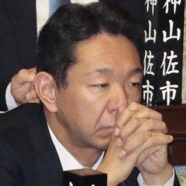 年金破綻隠蔽にも片棒 上野前政務官を国会で徹底追及せよ
