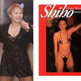 学園祭の女王SHIHOさん 坊主ヌードのきっかけは妹の白血病