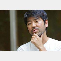 杉江理CEO(C)日刊ゲンダイ