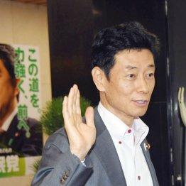 """次は""""一発KO""""…西村経済再生相は週刊誌で次々と醜聞報道が"""