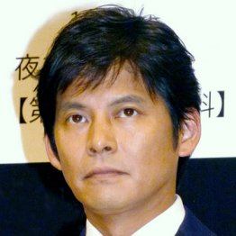 織田裕二も世陸に闘志 ラグビーW杯の裏で日テレ戦々恐々