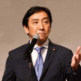 菅原経産相の初入閣は2年後輩荻生田文科相がアシスト?