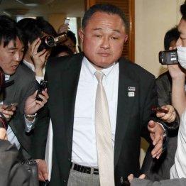 JOC山下新会長が批判覚悟で理事会を非公開にした真の思惑