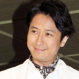 有働アナとコンビ 子宝俳優・谷原章介が国民的MCになる日