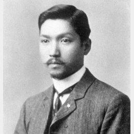 無政府主義者・大杉栄は1923年9月、憲兵大尉の甘粕正彦らによって殺害された(C)共同通信社