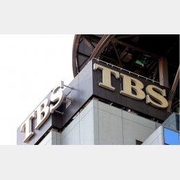 TBS(C)日刊ゲンダイ
