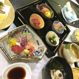 新潟・庄内 知る人ぞ知る美食地域の「伝統料理」を味わう