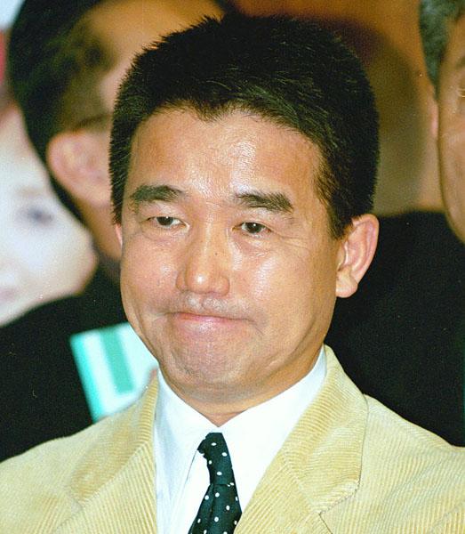 ありし日の福岡翼さん(C)日刊ゲンダイ