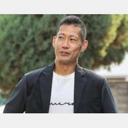 サッカー 元ボリビアリーガーの菊池康平さん(C)日刊ゲンダイ