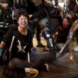 もう始まっている情報戦争 緊迫する香港情勢は明日の台湾