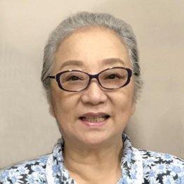 佐々木愛さん 父の看病中に母が病室で作ったイカの塩辛