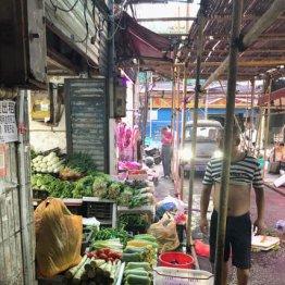中国・湖南省で絶対に食べたい「黒臭豆腐」と「米粉」の味