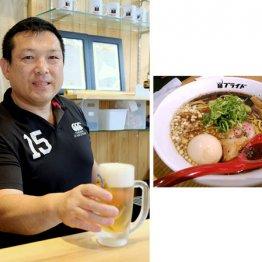 元PRIDE格闘家・小路晃さん 引退後はリングから厨房へ