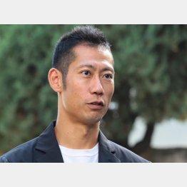 菊池康平さん(C)日刊ゲンダイ