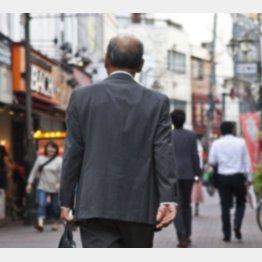 さっさと辞めるのも手か(写真はイメージ)/(C)日刊ゲンダイ
