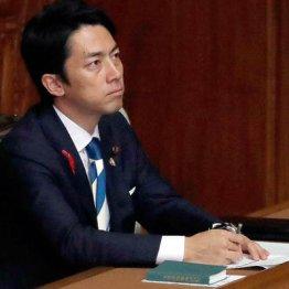小泉進次郎氏には映画「フロントランナー」を観て欲しい