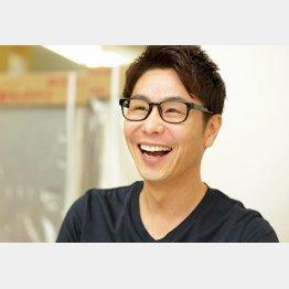 キンライサー 森崇伸社長(C)日刊ゲンダイ