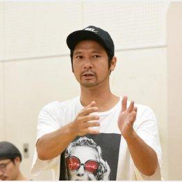 伊藤高史さん(C)日刊ゲンダイ