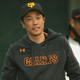 巨人・鈴木尚広コーチ W不倫疑惑で即クビもチームは大痛手