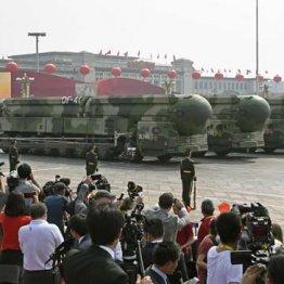 軍事パレードの威力絶大「米中貿易戦争」の勝者は中国か