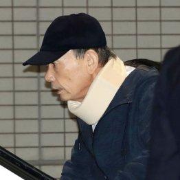 品川駅で5年ぶりに姿を見せた高山清司若頭